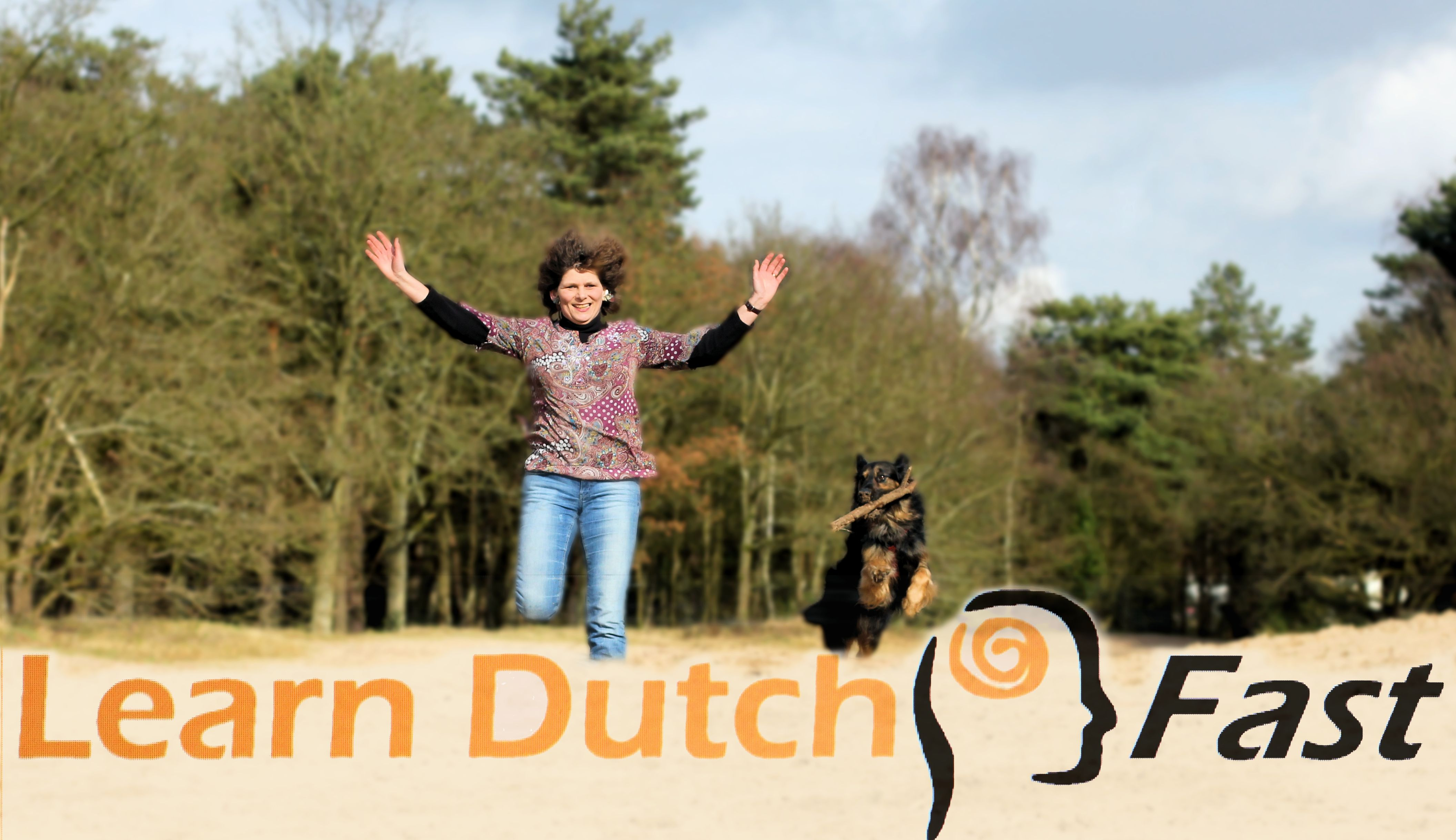 Accelerate Your Learning with Learn Dutch Fast